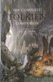 The Complete Tolkien Companion by J.E.A. Tyler book (2002)